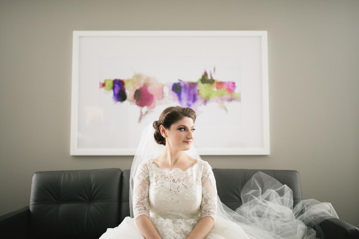 bride shaarei shomayim toronto