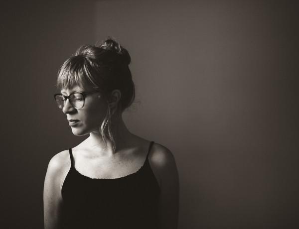 quiet self portrait