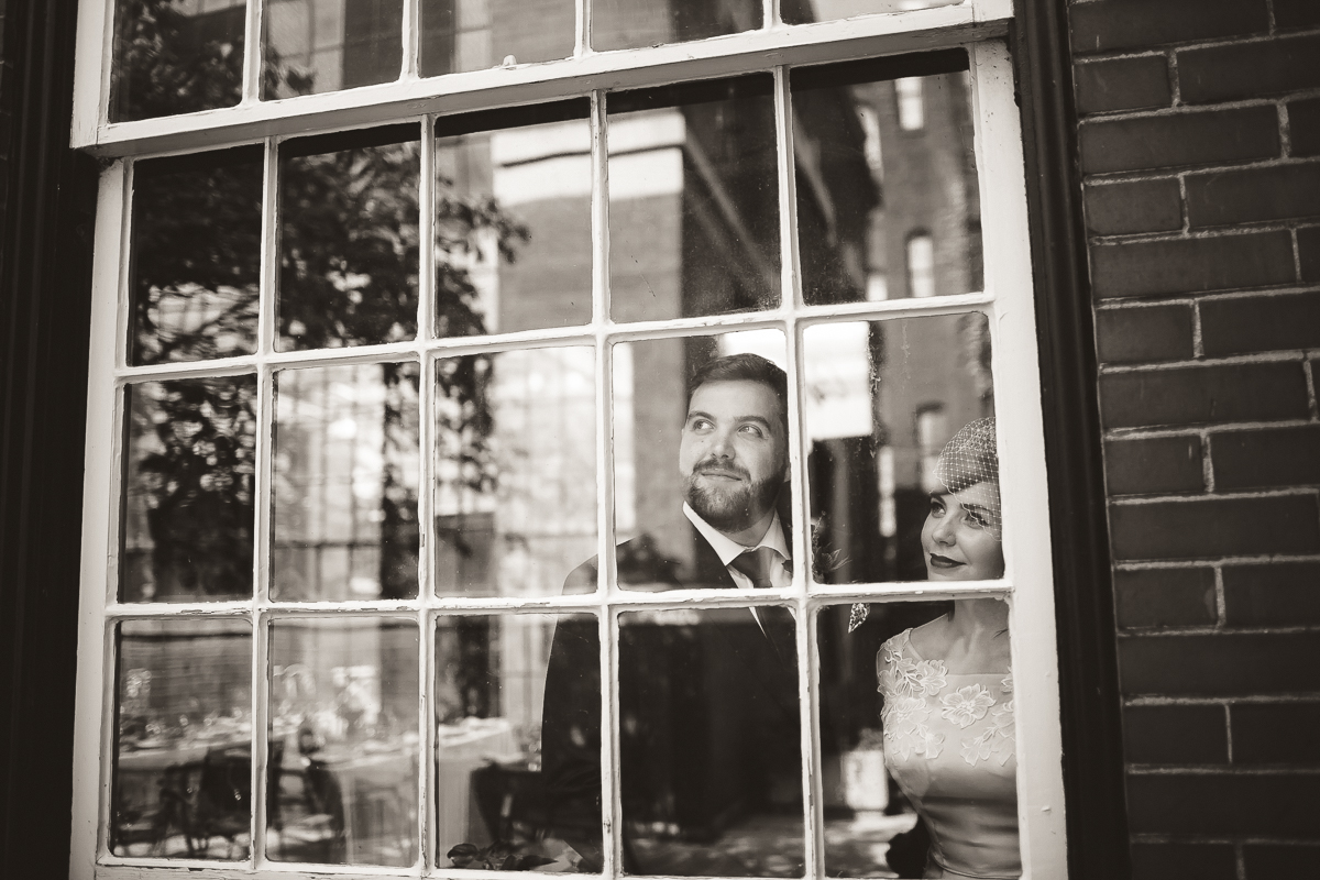 caffeine wedding photographer