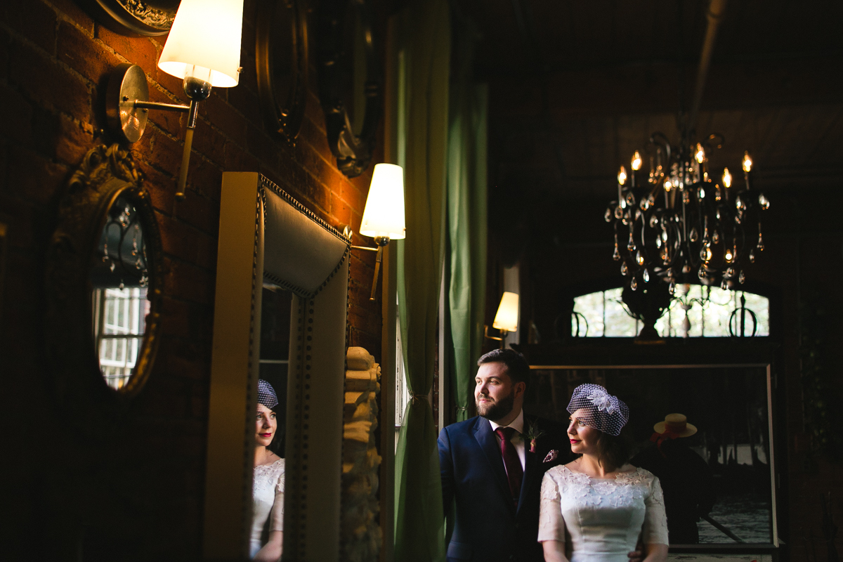 Caffino Wedding- Toronto