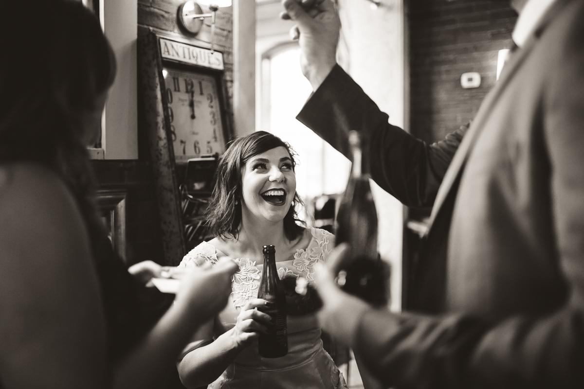 caffino reception wedding