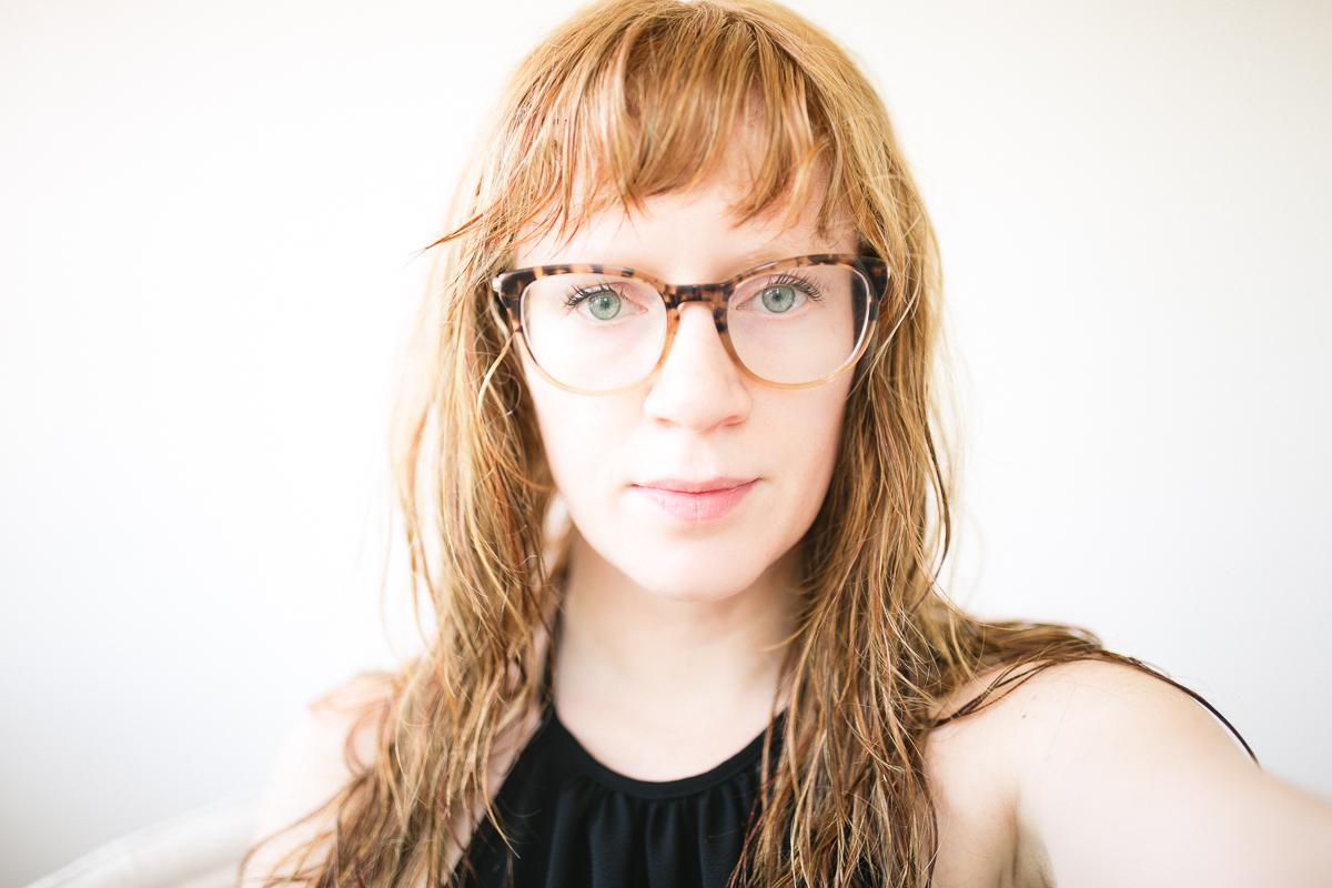 365 self portrait project