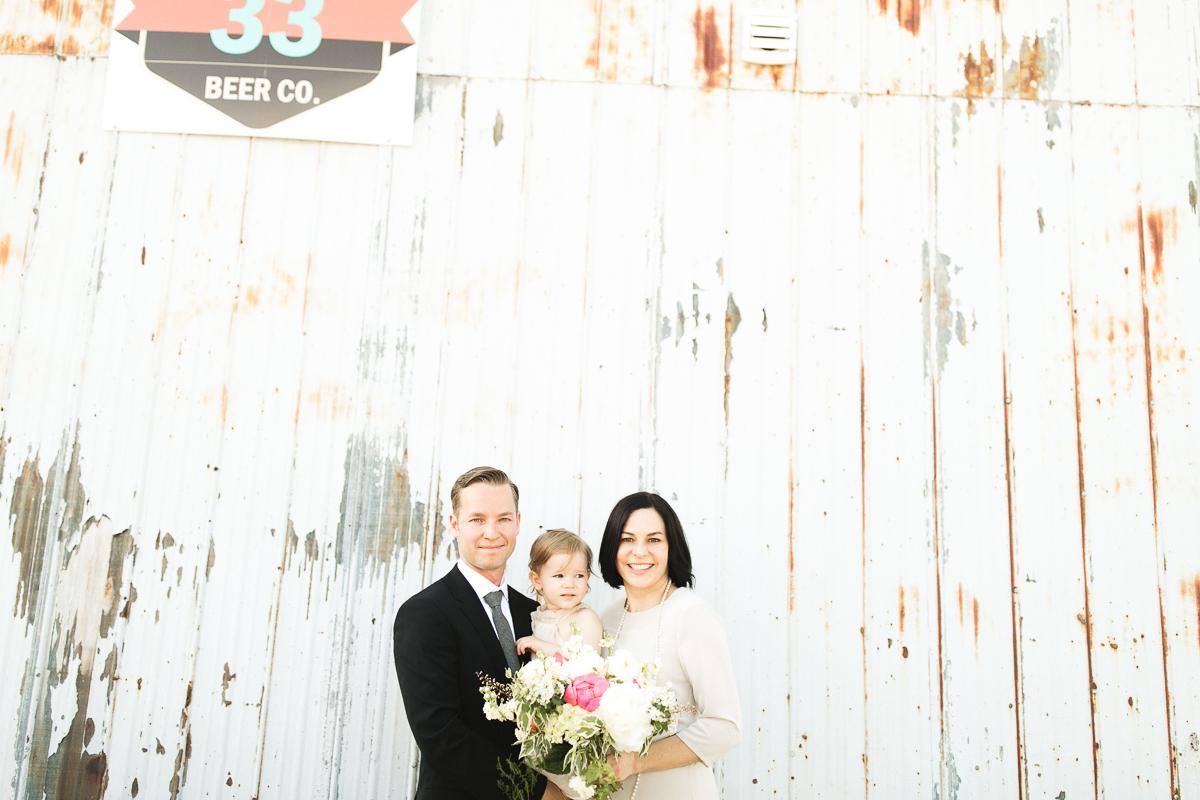 Prince Edward County Wedding at Hinterland Winery