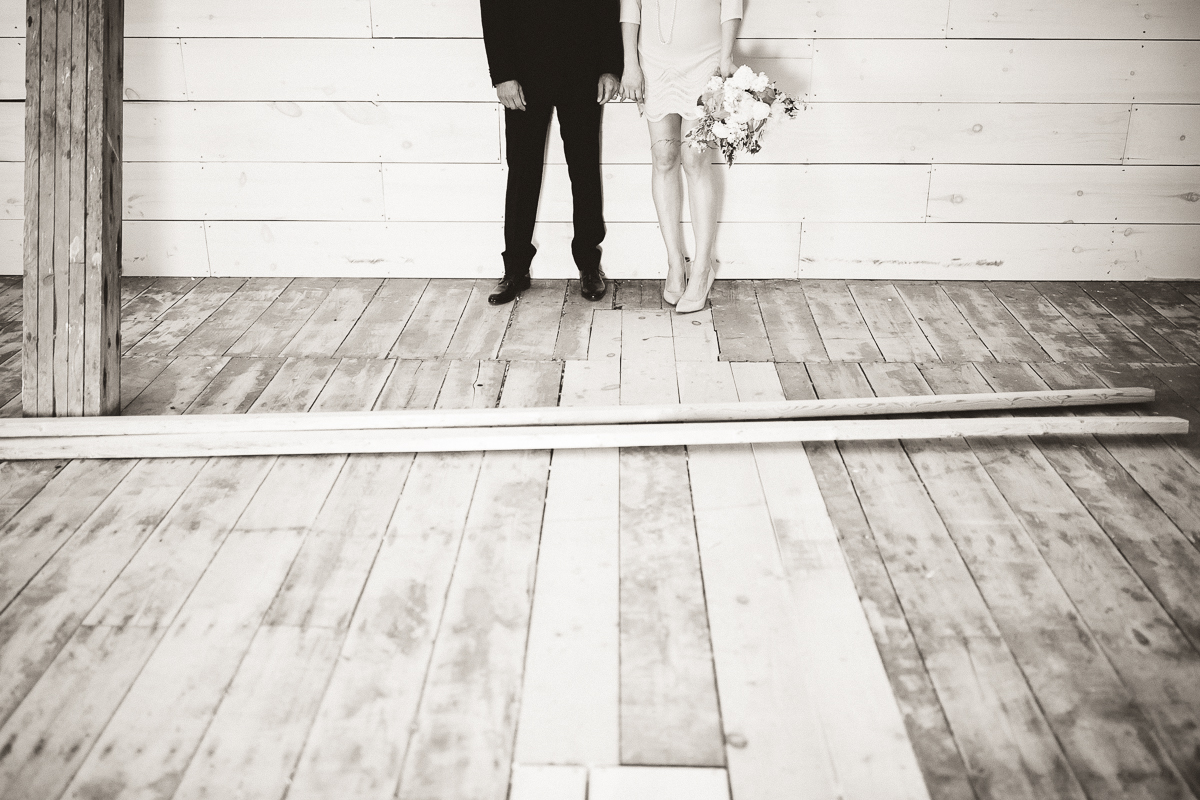 hinterland winery wedding