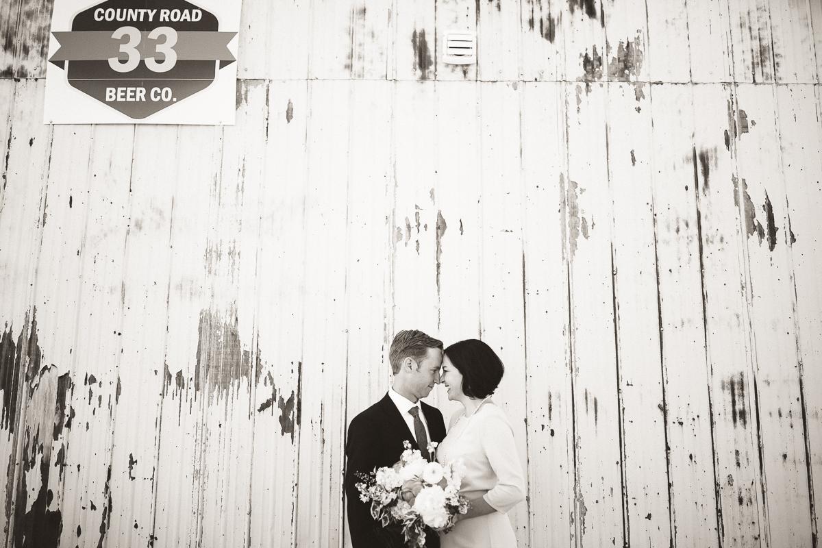 hinterland winery wedding photographer