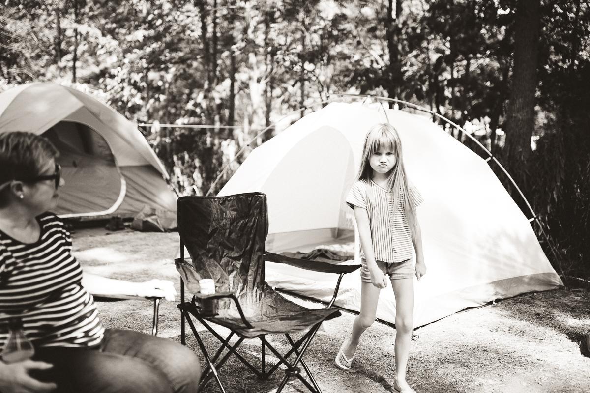 lake ontario camping
