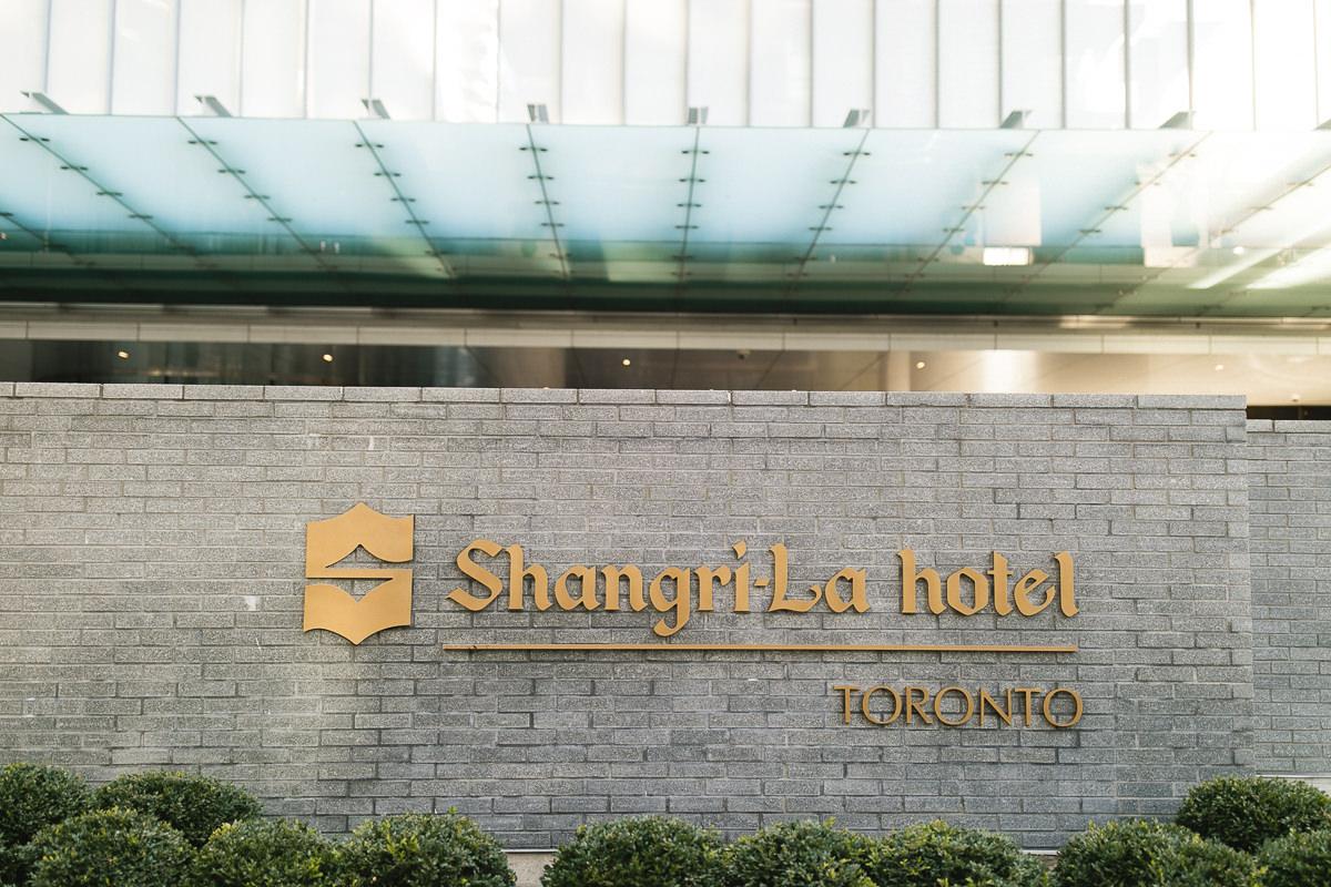 shangriLa hotel photographer