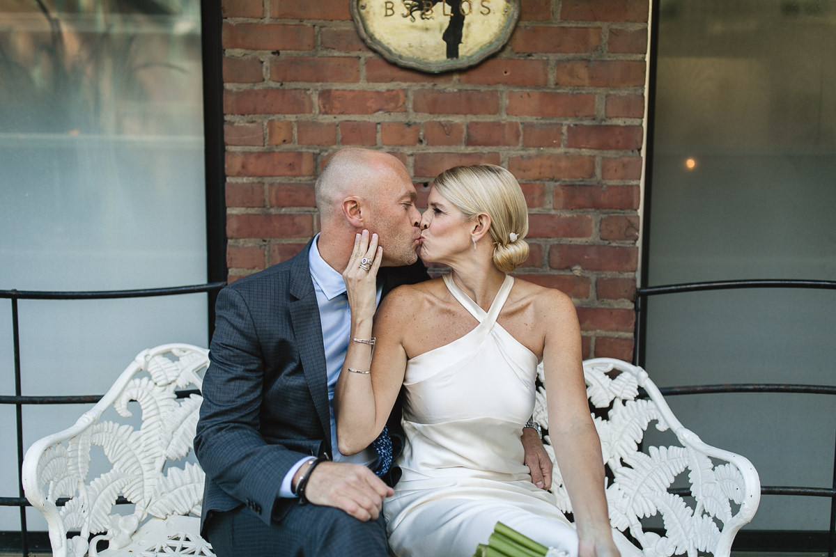 The Storey's Building wedding photography