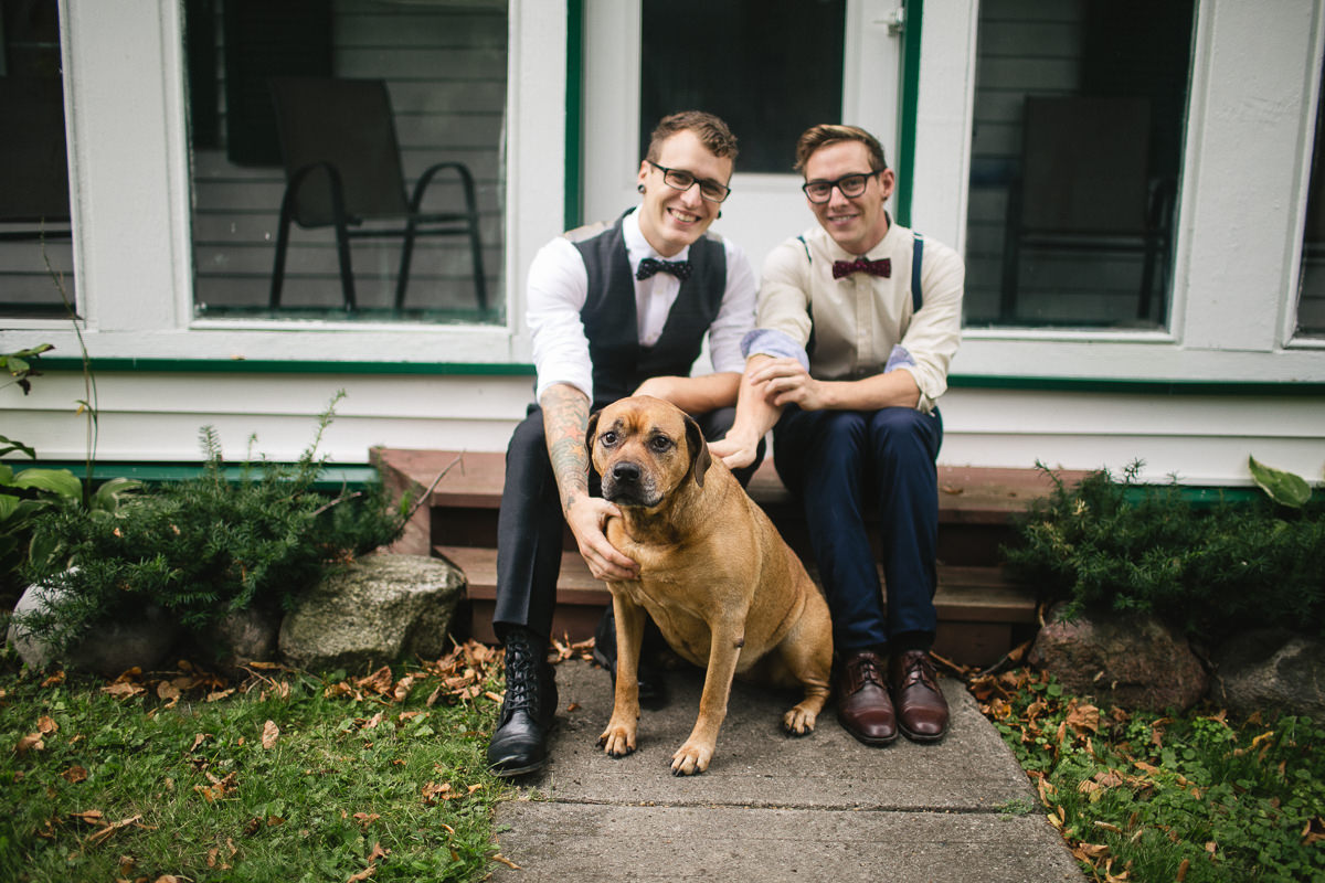 same sex wedding photographer peterborough