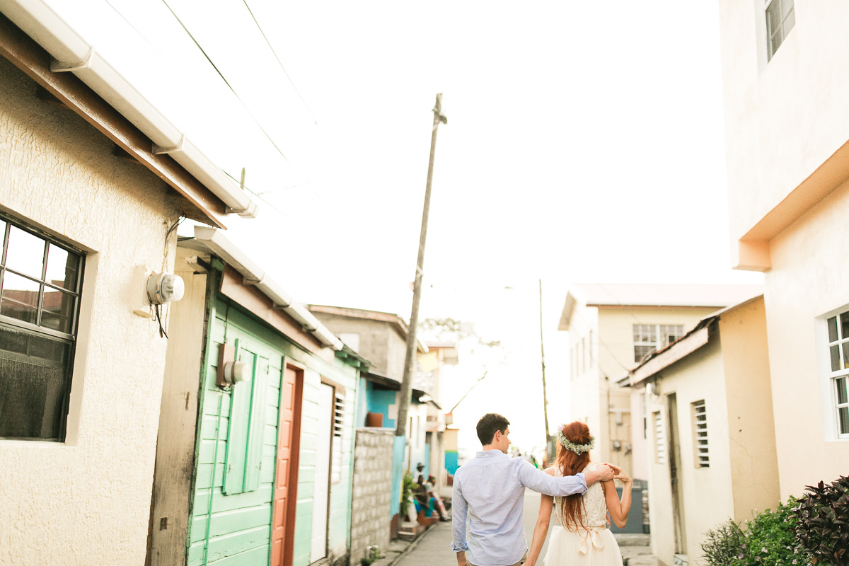 vieux fort engagement photographer