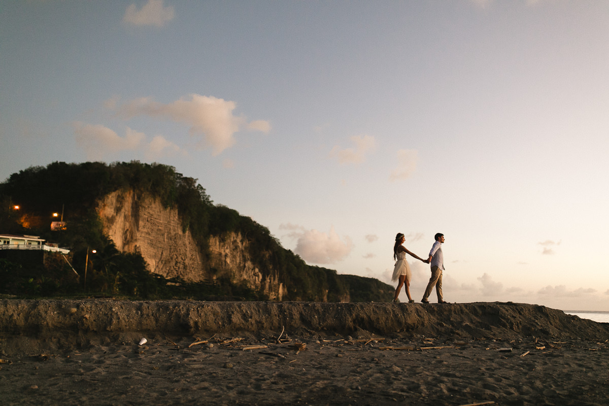 canaries engagement session