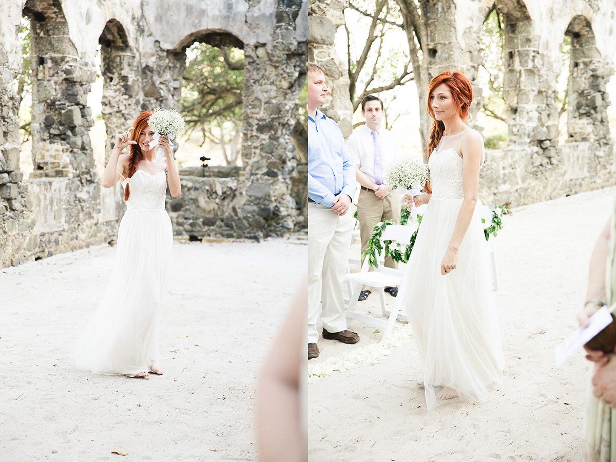 pigeon island wedding photographer