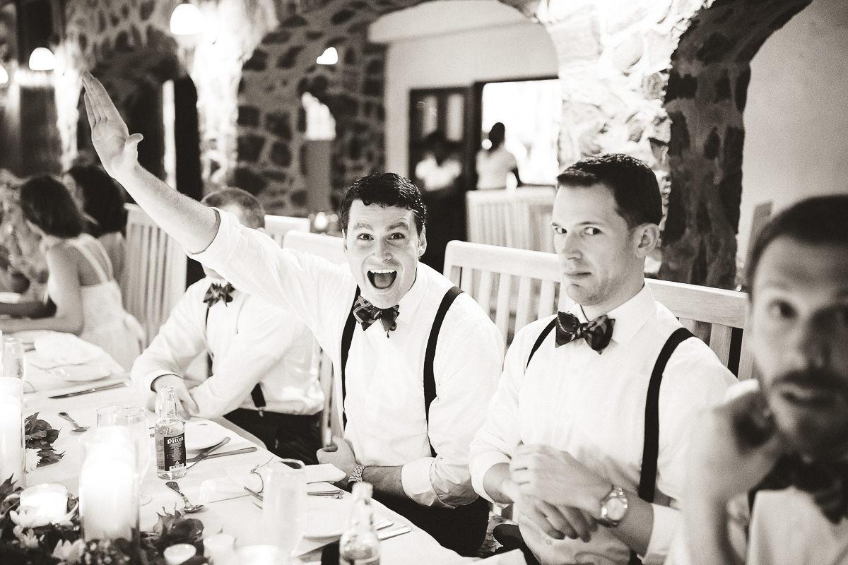 jacques restaurant wedding photographer