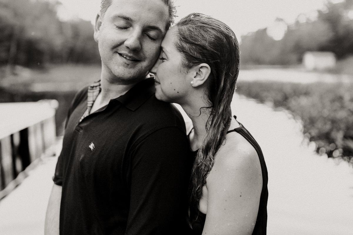 lake couples photography