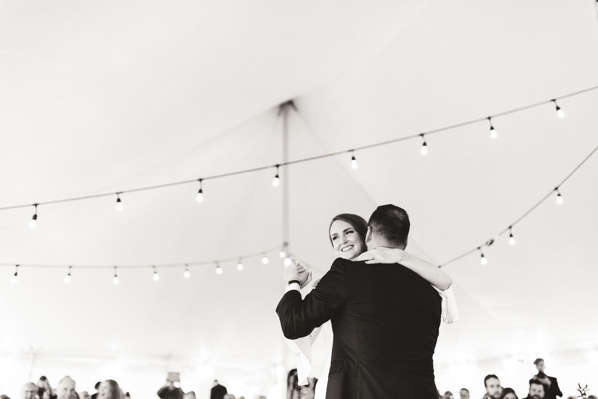 wedding tent reception peterborough