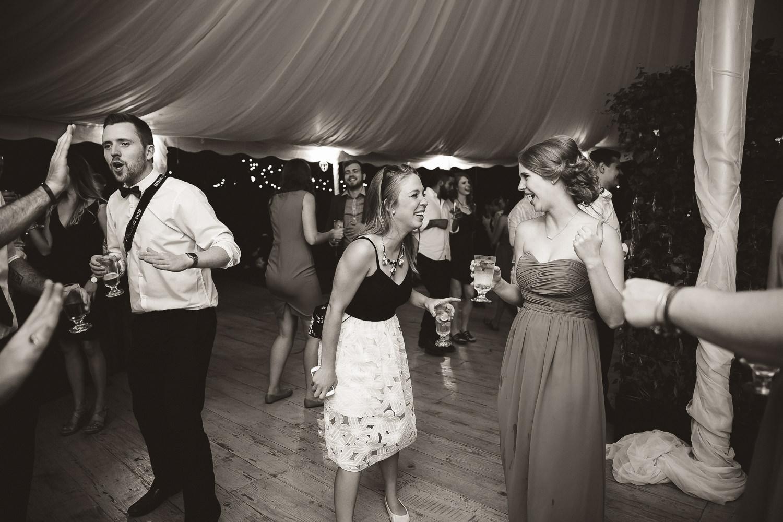 Gracewood estates, Kurtz Orchard dance party