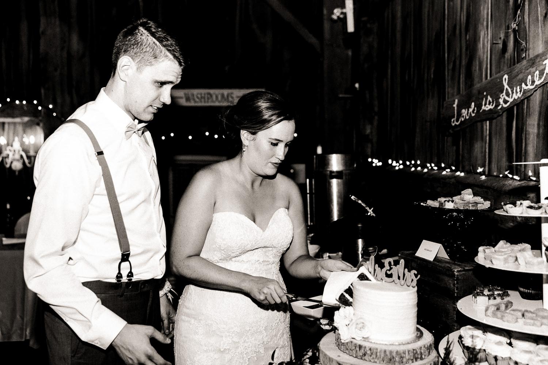 century barns wedding reception