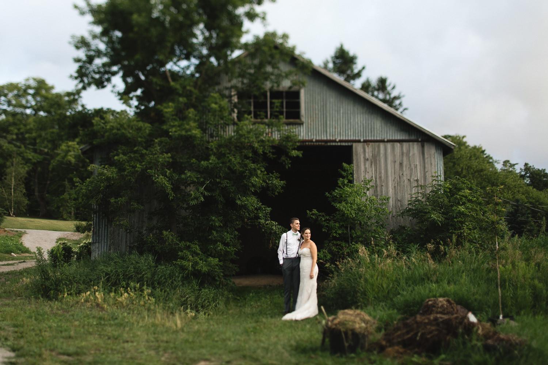 wedding sunset portraits century barns peterborough