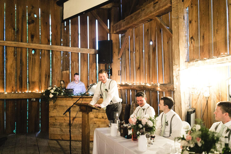 peterborough wedding reception